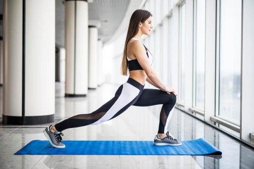 Come si può prevenire il dolore alle ginocchia