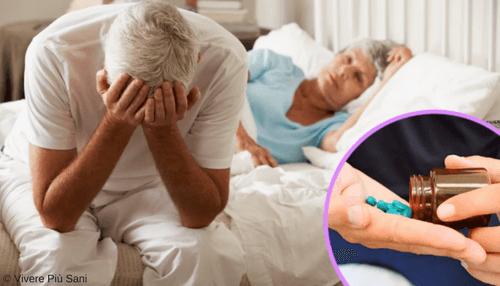 Disfunzione erettile: cause e trattamenti