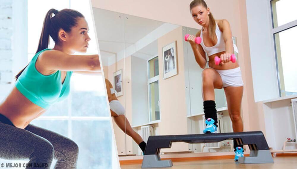 Tonificare le gambe: gli esercizi migliori
