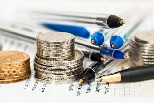 fate un piano di spesa