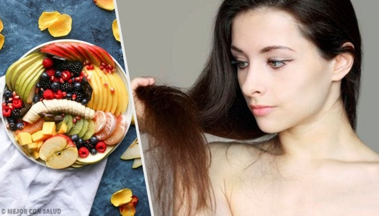 12 eccezionali alimenti per avere capelli più sani e luminosi