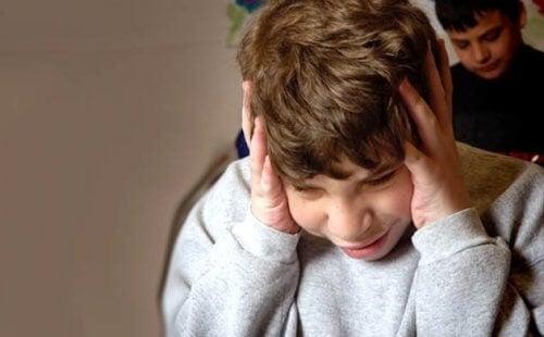 Autismo e rabbia frequente