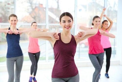 Ballare per perdere peso