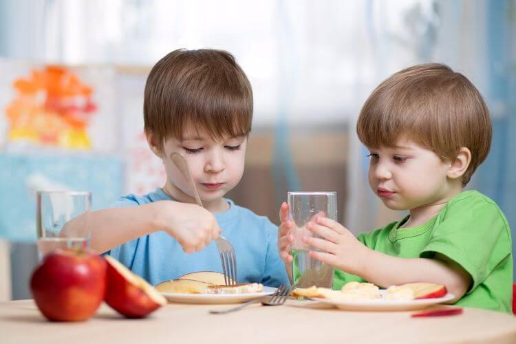 Colazioni adatte ai bambini: sane e gustose