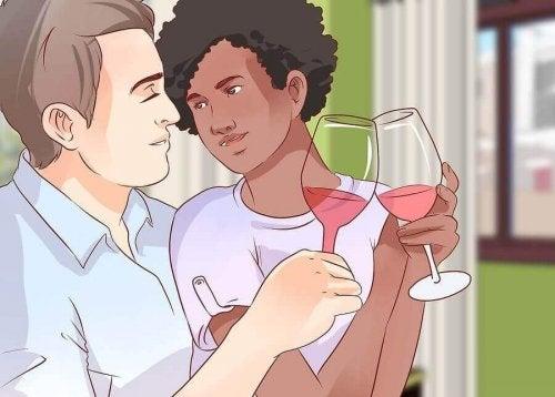 Bevande afrodisiache ecco le migliori 5