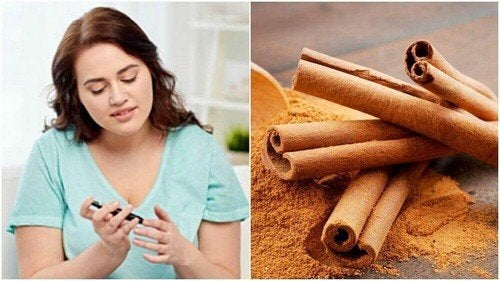 Combattere il diabete con la cannella