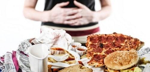 """Quando """"mangiamo"""" le nostre emozioni"""