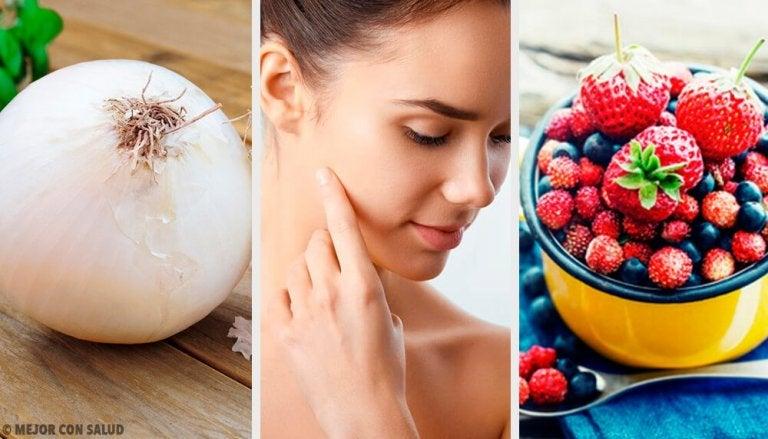 Collagene e alimenti: quali ne contengono di più?