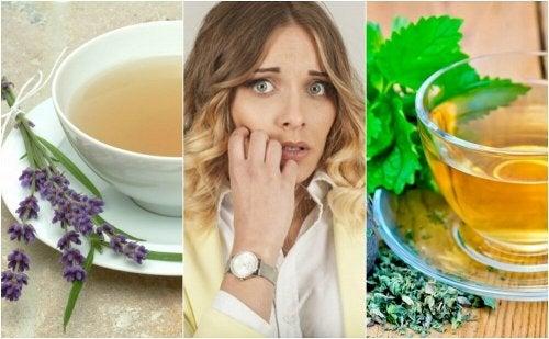 5 rimedi naturali per calmare i nervi