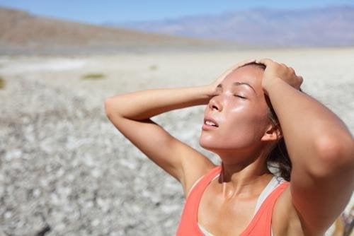 Consigli per evitare i colpi di calore