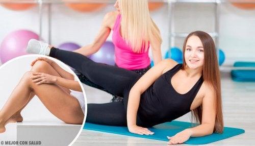 esercizi cardiovascolari per perdere peso