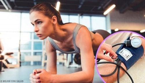 Allenamento fisico: 8 errori che ostacolano i risultati