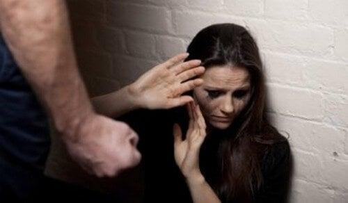Effetti a lungo termine della violenza domestica