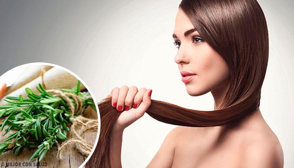 Erbe e spezie che favoriscono la crescita dei capelli