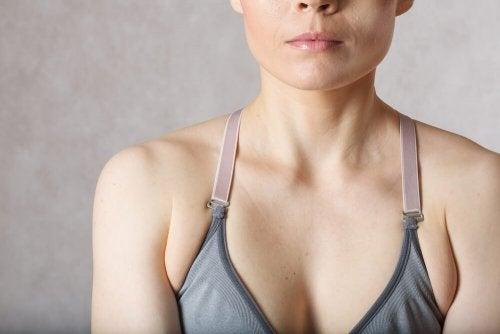 come andare a perdere il grasso del braccio