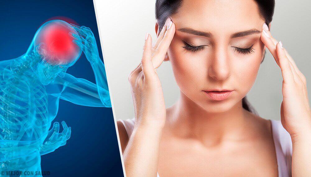 Fitte alla testa: possibili cause dell'emicrania