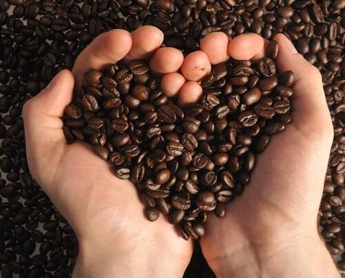 I chicchi di caffè alleati malattie