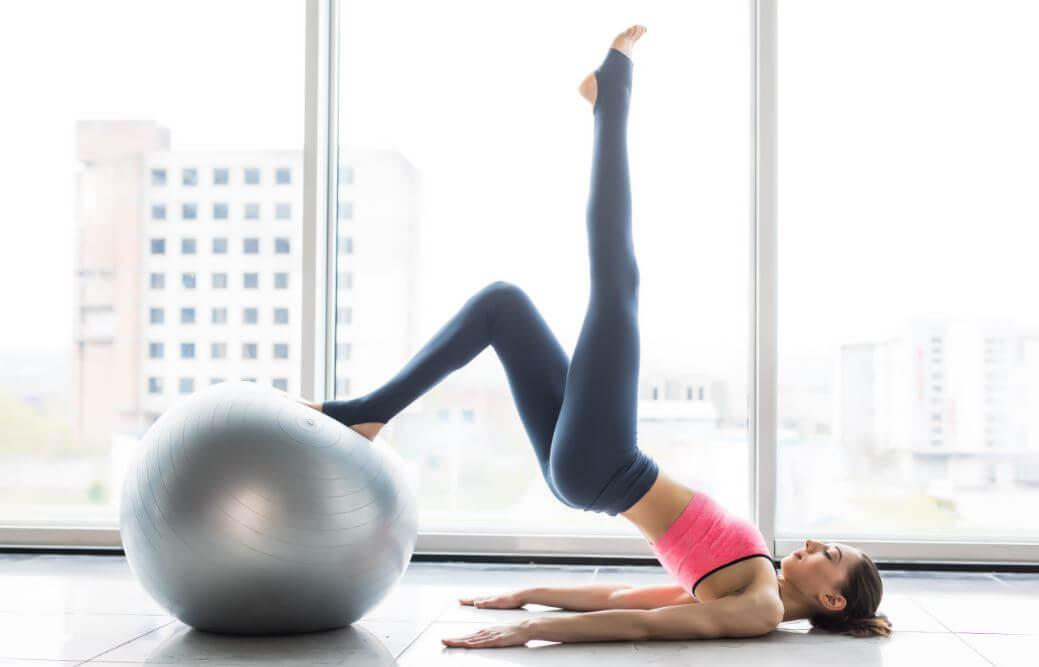 Fare pilates ogni settimana: 6 benefici