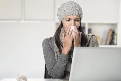 Sinusite: 7 rimedi per curarla