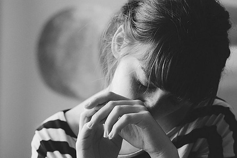 Le rotture sentimentali che spezzano il cuore