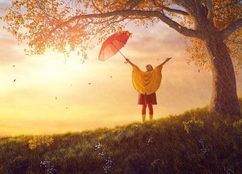 Come attrarre energia positiva nella vostra vita
