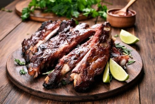 Ricette imperdibili: costine di maiale caramellate