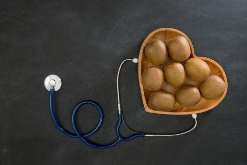 Riduce le malattie cardiache