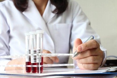 Sangue e prevenzione cancro