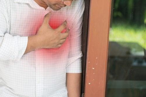 Sintomi miocardite