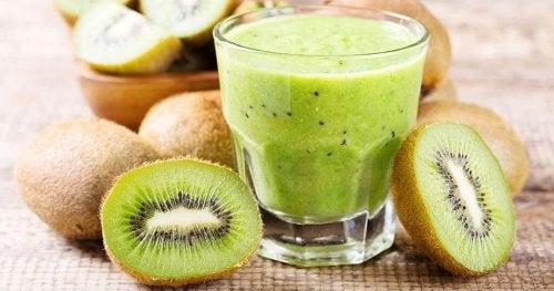 Succo Kiwi