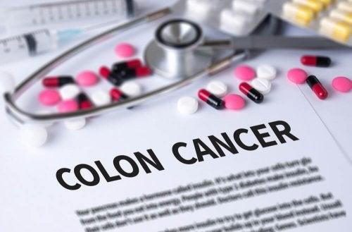 Trattamento del tumore al colon