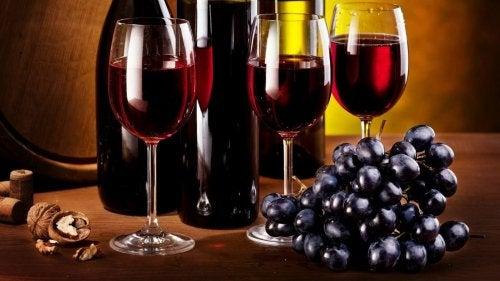 8 miti sul vino a cui continuiamo a credere