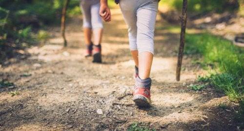 Esercizi che favoriscono un buon funzionamento del cuore