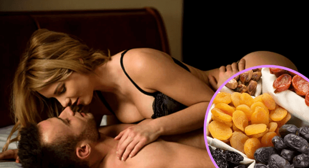 Afrodisiaci naturali per la donna