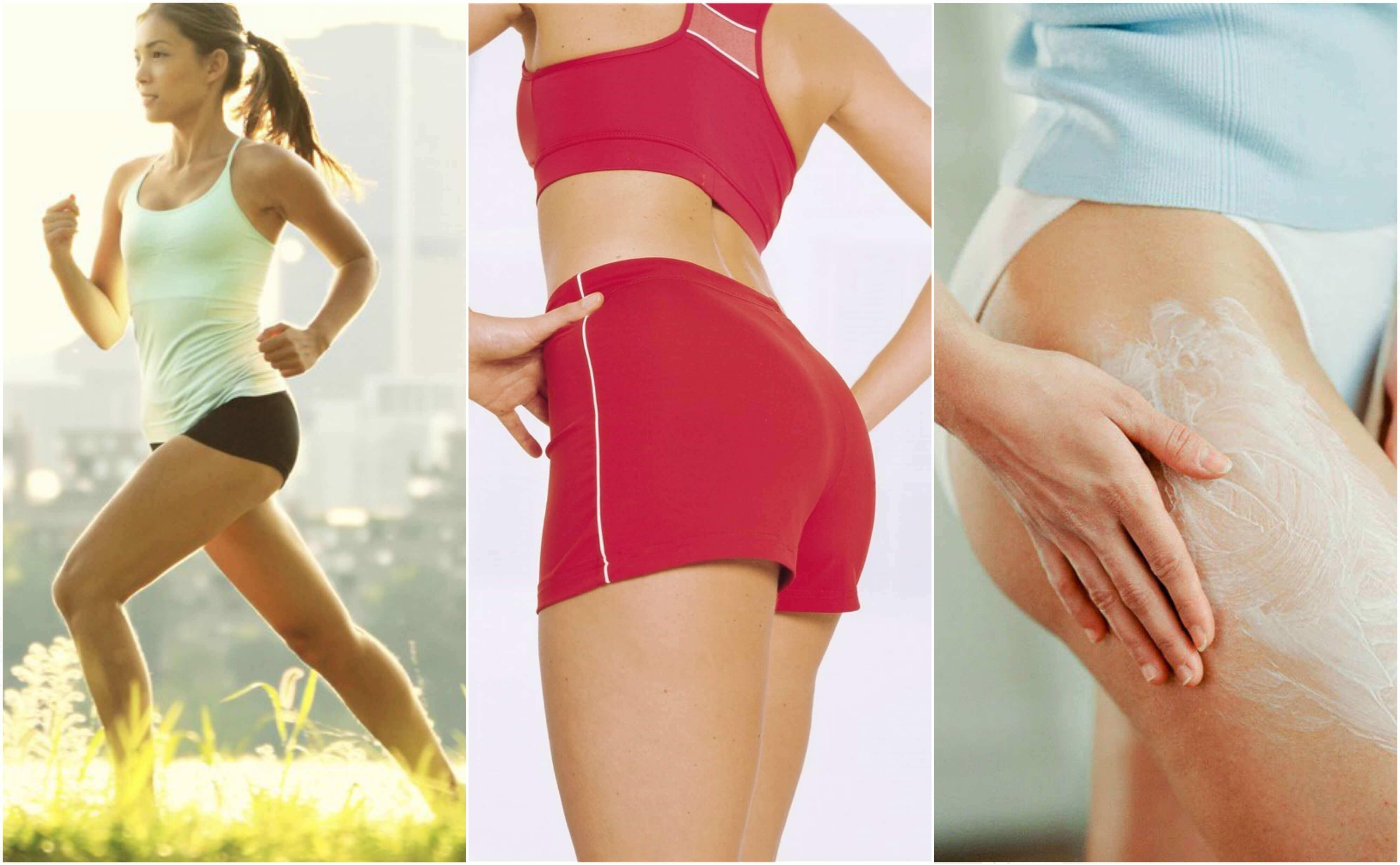 i migliori esercizi per perdere grasso sulle cosce