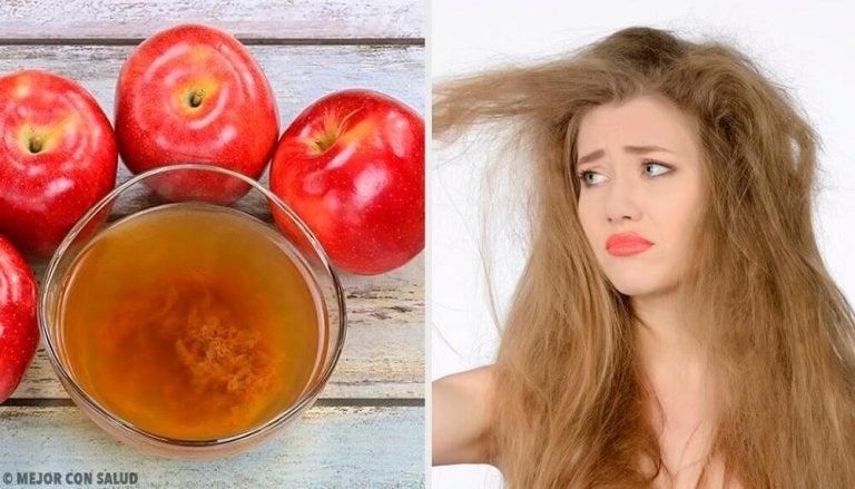 Disintossicare i capelli con rimedi naturali