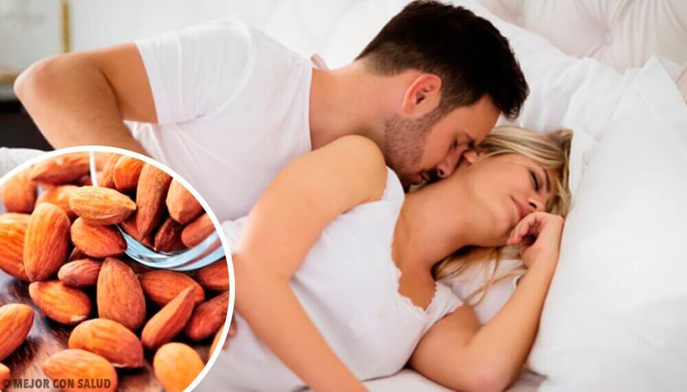 Cibi afrodisiaci per l'uomo: quali e come assumerli
