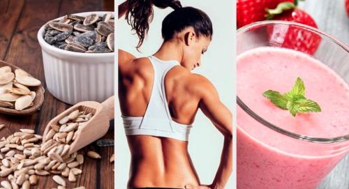 Dieta vegana per sviluppare i muscoli
