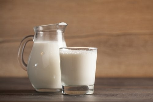 Latte e osteoporosi