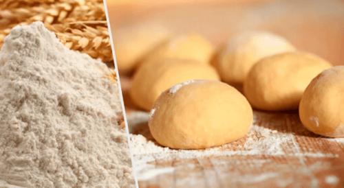 Credenza Per Pane : La deliziosa ricetta del pane contadino vivere più sani