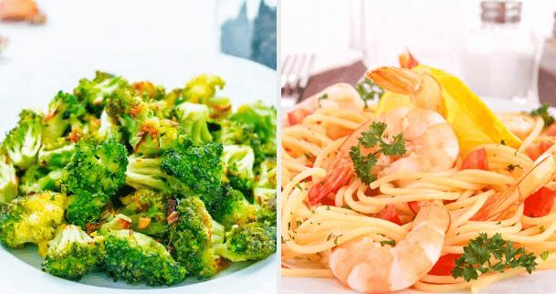 Ricette per dimagrire senza soffrire la fame
