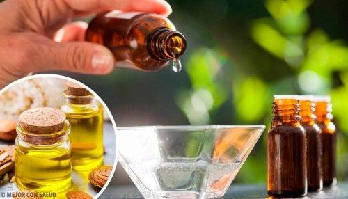 Oli essenziali dall'effetto calmante: ecco i migliori