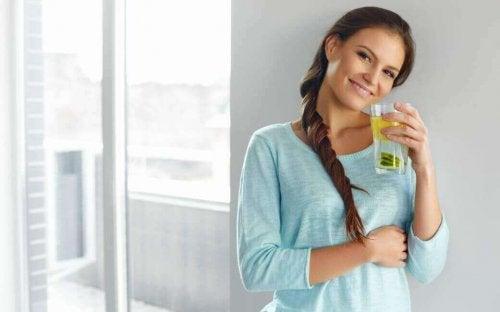 Scoprite l'incredibile dieta del limone e i suoi benefici