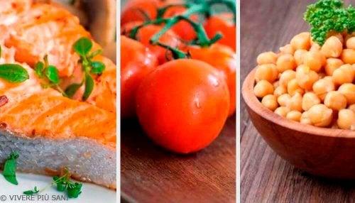 7 alimenti che allungano la vita