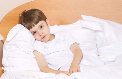 Come alleviare l'infezione urinaria nei bambini