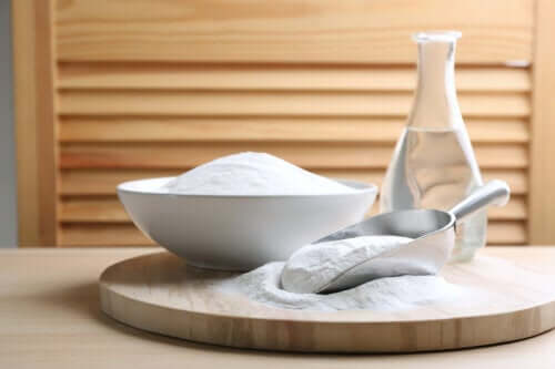 Il bicarbonato di sodio è utile per perdere peso?