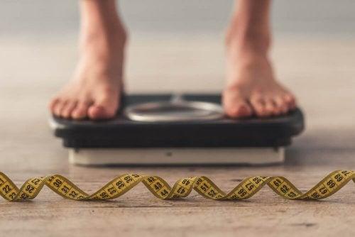 laumento di peso può causare minzione frequente