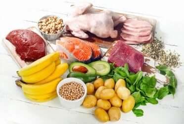 Cibi sani per perdere 4 chili in 10 giorni.