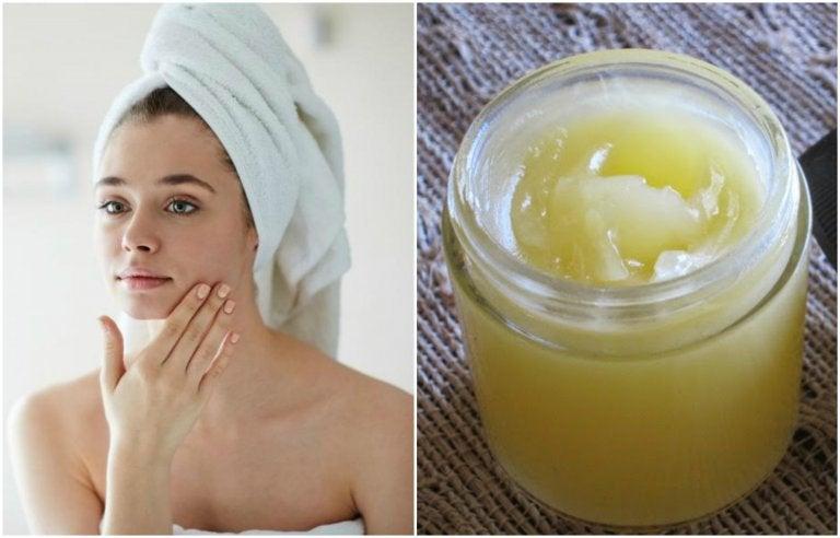 Come idratare la pelle con 5 prodotti naturali