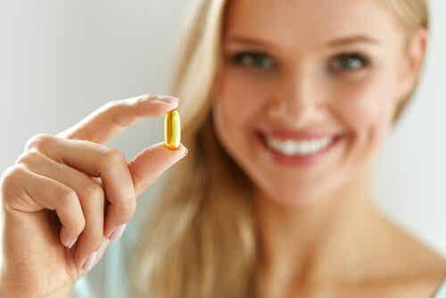6 vitamine che non possono mancare nell'alimentazione